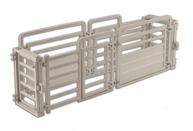 Cattle Yard Assorted Gates