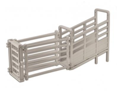Cattle Yard Loading Ramp