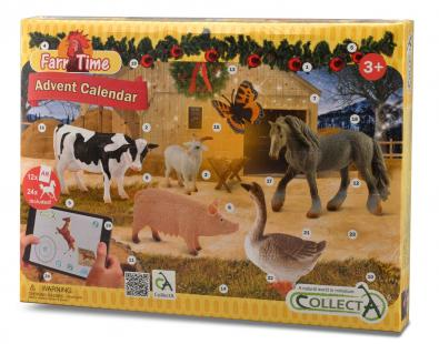 Farm & Horse Advent Calendar