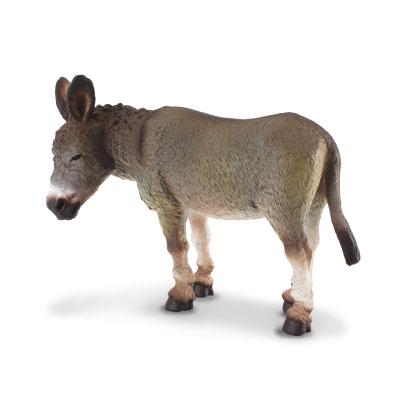 Donkey (Grey)