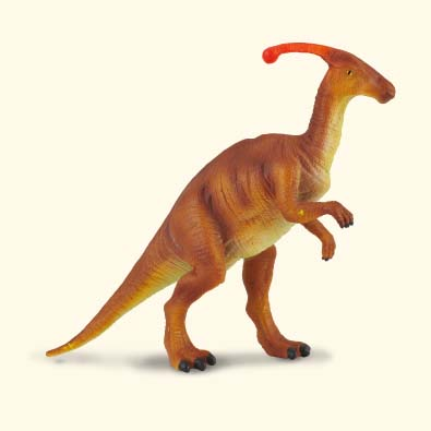 Parasaurolophus - age-of-dinosaurs-popular-sizes