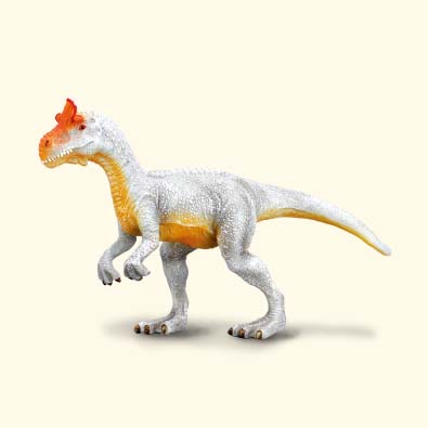 Cryolophosaurus - age-of-dinosaurs-popular-sizes