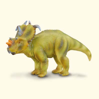 Pachyrhinosaurus - age-of-dinosaurs-popular-sizes