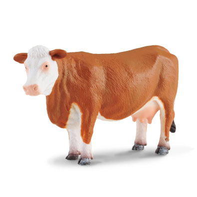 Hereford Cow - 88235