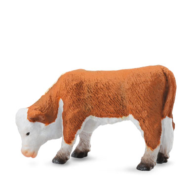Hereford Calf (Grazing) - 88242