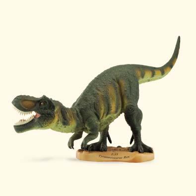 Tyrannosaurus Rex - Deluxe 1:15 Scale
