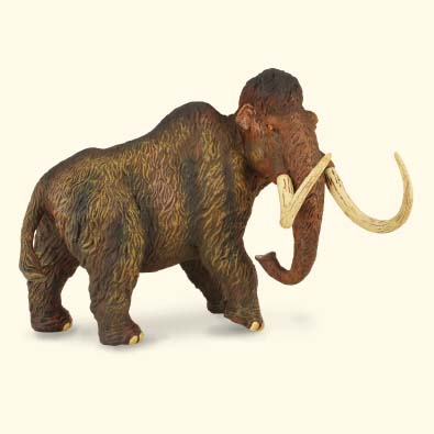 Woolly Mammoth - Deluxe 1: 20 Scale - 88304