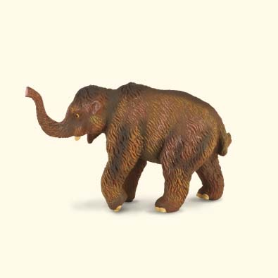 Woolly Mammoth Calf - 88333