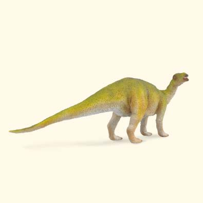 Tenontosaurus - age-of-dinosaurs-popular-sizes