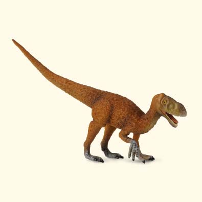 Eotyrannus - age-of-dinosaurs-popular-sizes