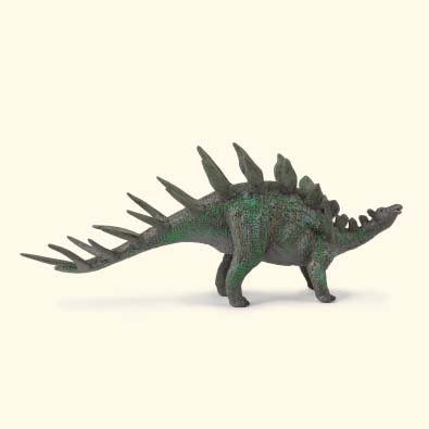 Kentrosaurus - age-of-dinosaurs-popular-sizes