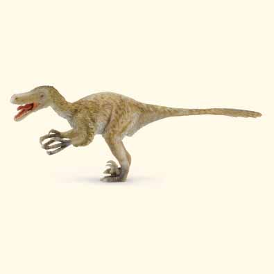 Velociraptor - Deluxe 1:6 Scale
