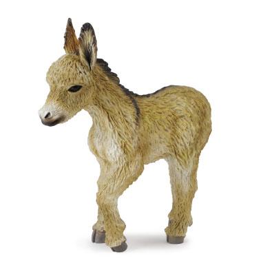 小灰驴 - 走路