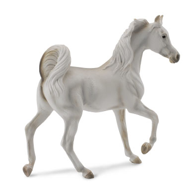 Arabian Mare Grey - 88476