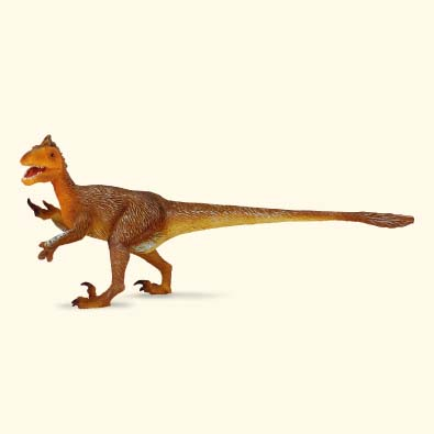 Utahraptor - age-of-dinosaurs-popular-sizes