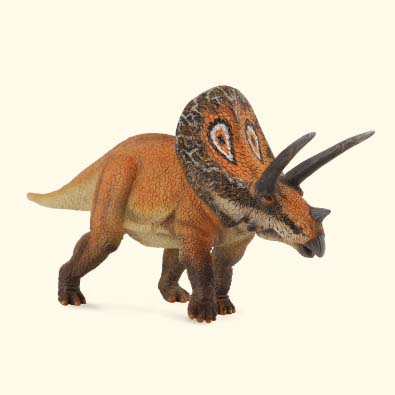 Torosaurus - age-of-dinosaurs-popular-sizes