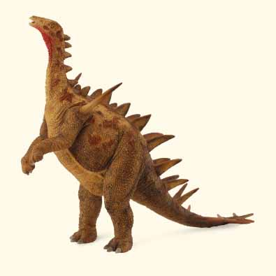 Dacentrurus - Deluxe 1:40 Scale - age-of-dinosaurs-1-40-scale