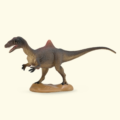 Concavenator - age-of-dinosaurs-popular-sizes