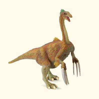 Therizinosaurus - age-of-dinosaurs-popular-sizes