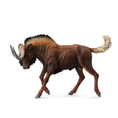 Black Wildebeest  - 88542