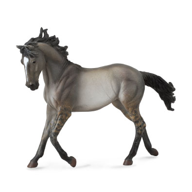 Mustang Mare – Grulla - 88544
