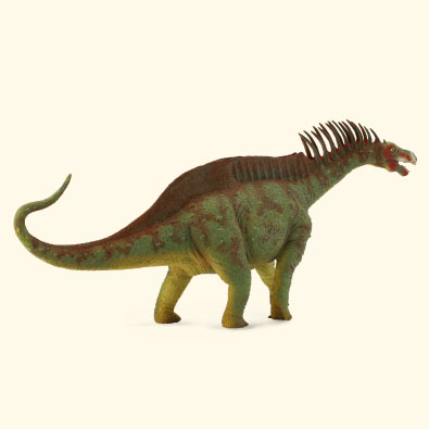 Amargasaurus - Deluxe 1:40 Scale - age-of-dinosaurs-1-40-scale