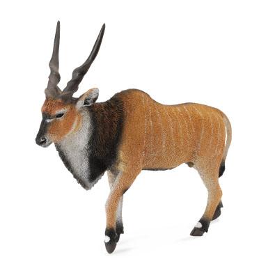 大伊兰羚羊
