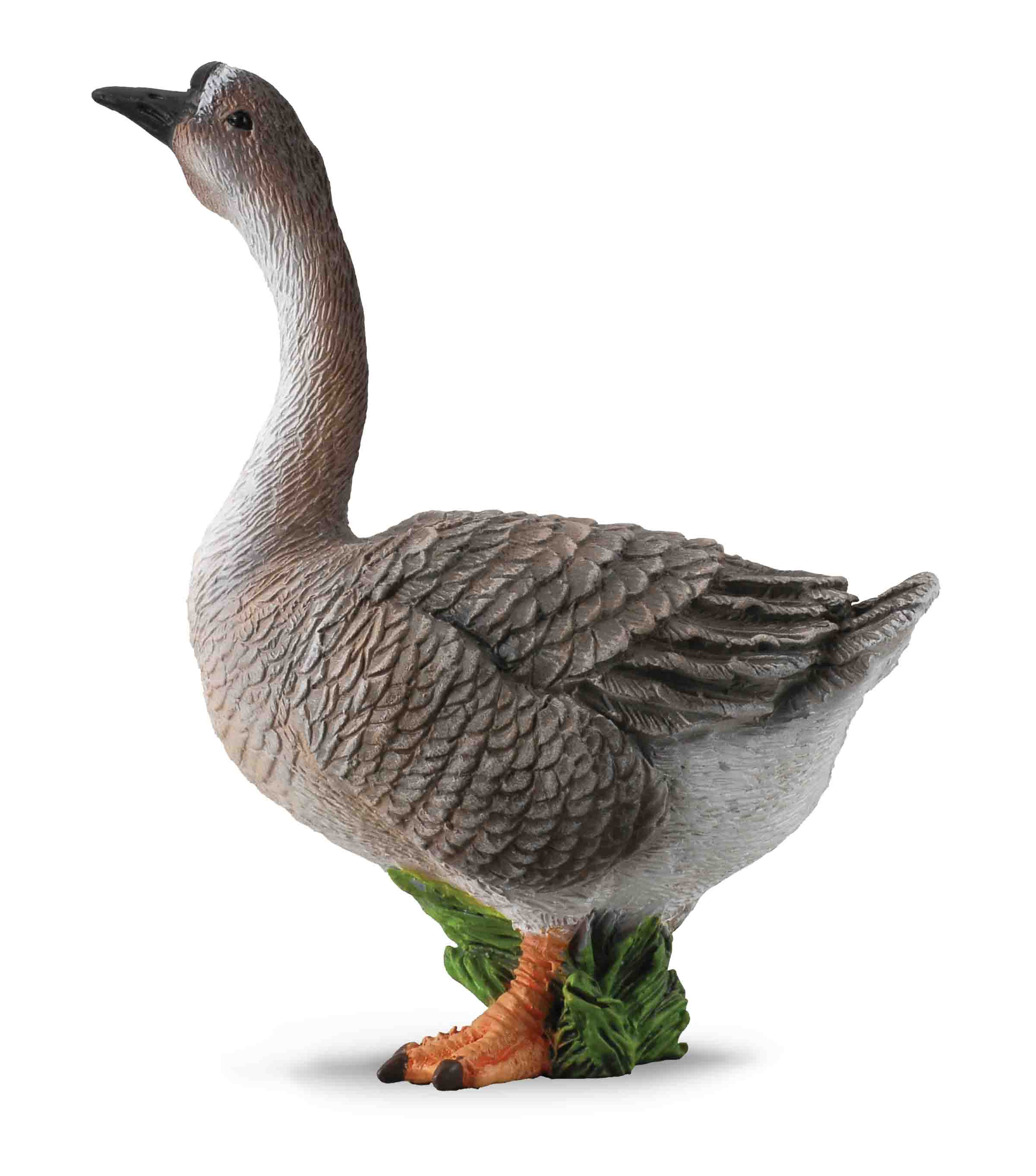 CollectA White Duck Animal Toy