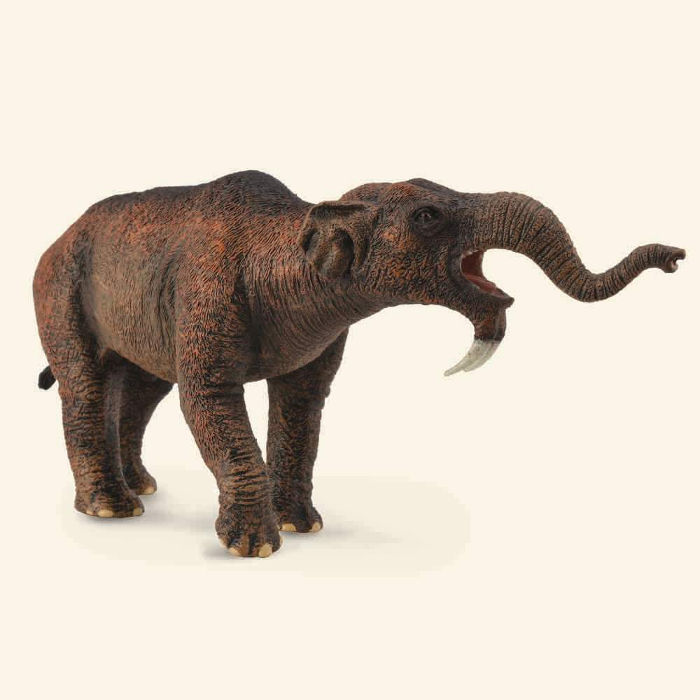 Prehistoric Animals Toys : Deinotherium deluxe scale collecta figures