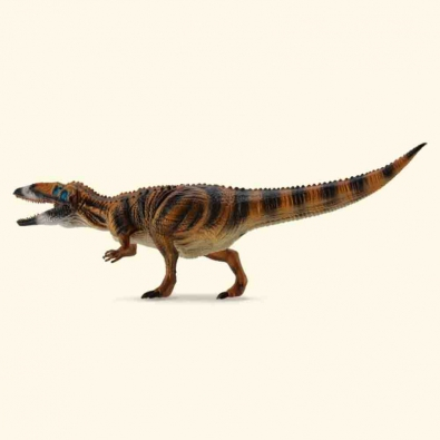 Carcharodontosaurus - Deluxe 1:40 Scale - age-of-dinosaurs-1-40-scale