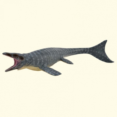 Mosasaurus - age-of-dinosaurs-popular-sizes