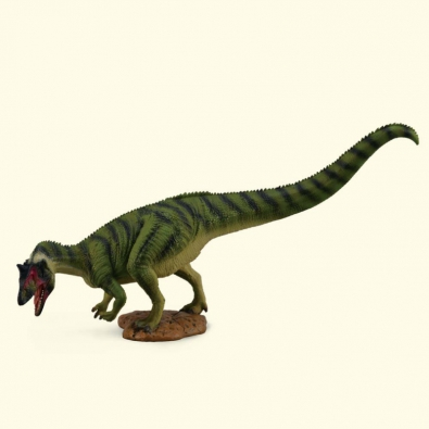 Saurophaganax - age-of-dinosaurs-popular-sizes