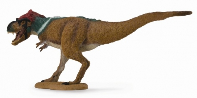 Feathered Tyrannosaurus Rex (with movable jaw) - Deluxe 1:40 Scale - 88717