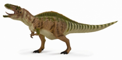 Acrocanthosaurus (with movable jaw) - Deluxe 1:40 Scale - age-of-dinosaurs-1-40-scale