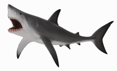 Great White Shark(Open Jaw) - 88729