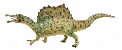 Spinosaurus–Deluxe 1:40 - age-of-dinosaurs-1-40-scale