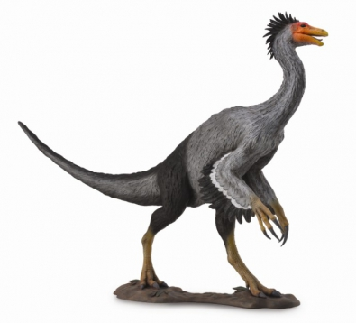 Beishanlong–Deluxe 1:40 - age-of-dinosaurs-1-40-scale