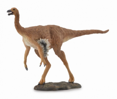 Struthiomimus - age-of-dinosaurs-popular-sizes