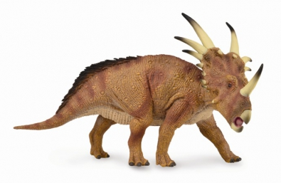 Styracosauro- Deluxe - age-of-dinosaurs-deluxe-range