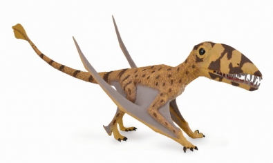 Dimorphodon with Movable Jaw - Deluxe  - age-of-dinosaurs-deluxe-range