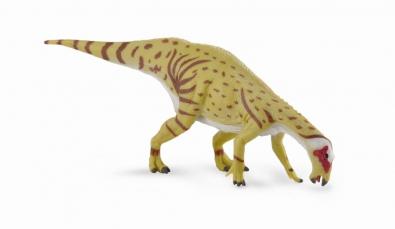 Mantellisaurus Bebiendo