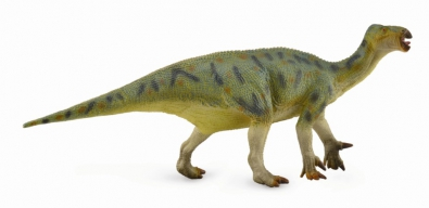 Iguanodon - Deluxe 1:40 Scale - age-of-dinosaurs-1-40-scale