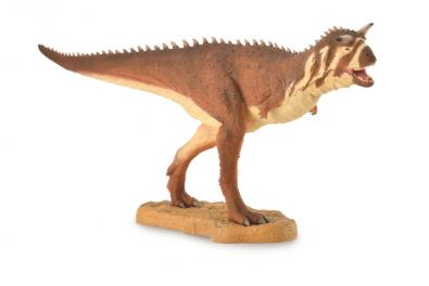 Carnotaurus - Deluxe 1:40 Scale - age-of-dinosaurs-1-40-scale