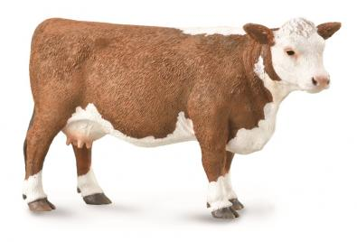 Hereford Cow   - 88860
