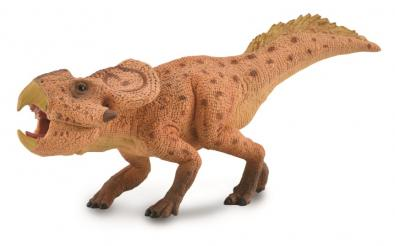 Protoceratops with Movable Jaw - Deluxe 1:6 Scale