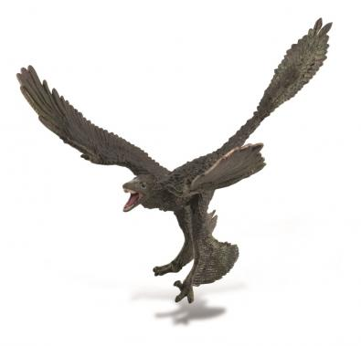 Microraptor- 1:6 Scale  - age-of-dinosaurs-deluxe-range