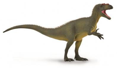 Allosaurus - Roaring - age-of-dinosaurs-popular-sizes