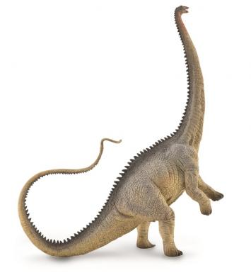 Diplodocus - Grey - age-of-dinosaurs-popular-sizes