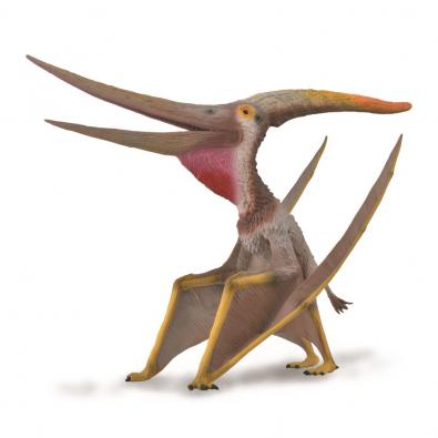 Pteranodon with Movable Jaw - Deluxe 1:40 Scale