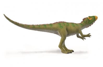 Neovenator Oliendo Presa - age-of-dinosaurs-popular-sizes